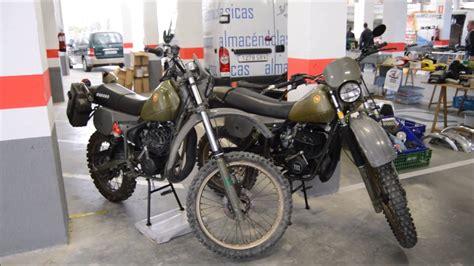 5ª Manetada, mercadillo de motos antiguas y clasicas y ...