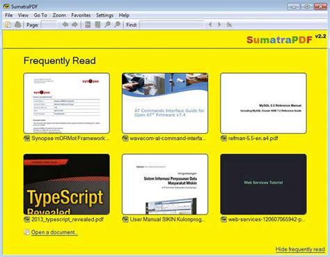 5 Melhores Visualizadores de PDF no Windows 10