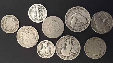 5 monedas viejas cuyo valor aumenta cada día y que podrías ...