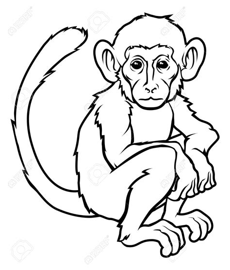 5 Monkey Tattoo Designs And Ideas