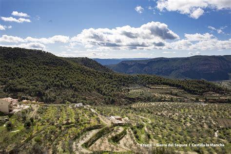5 Motivos para una escapada a la Sierra del Segura ...