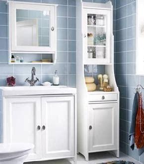 5 muebles de baño Ikea ideales para tenerlo todo ordenado
