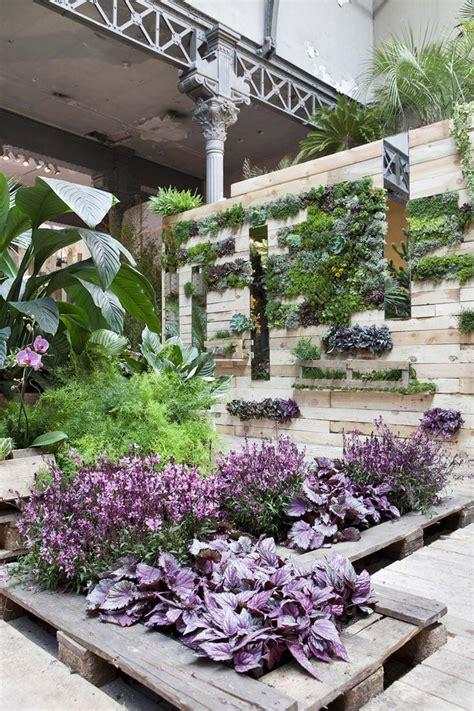 5 Muebles de palets ideales para el jardín y la terraza ...