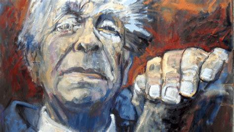 5 phrases hallucinantes de Jorge Luis Borges – Nos Pensées