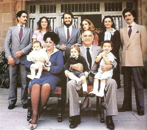 5 políticos mexicanos que consintieron de más a sus hijos ...