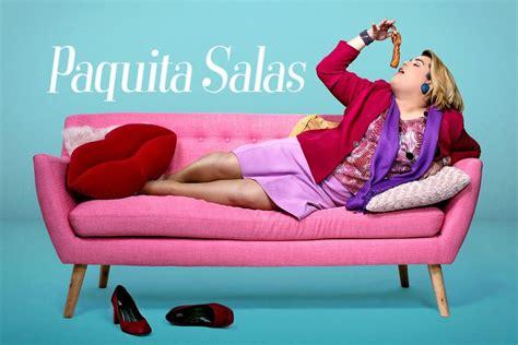 5 razones para ver la temporada 2 de «Paquita Salas» (2018 ...