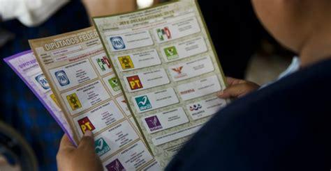 5 razones que hacen históricas las elecciones en México ...