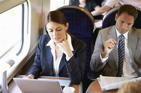 5 Reasons not to work when you travel for business ...