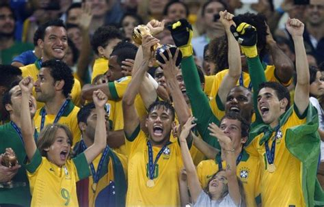5 reasons why Brazil will win the World Cup - Yahoo ...