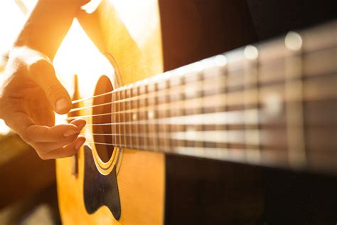5 reasons why starting with guitar is difficult
