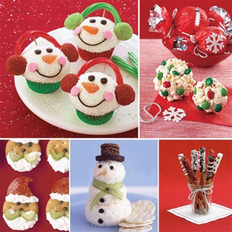 5 recetas de Navidad para niños - PequeRecetas