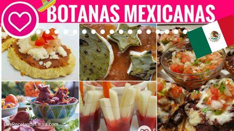 5 Recetas faciles y rapidas de Comida Mexicana   Las ...