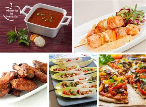 5 recetas veraniegas saludables y fáciles de preparar ...