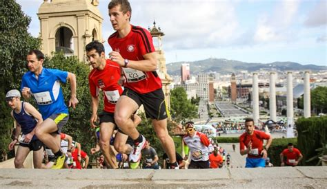 5 Recommendations for Running in Barcelona   What to do in ...