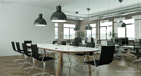 5 secretos de decoración de oficinas | Infocif.es