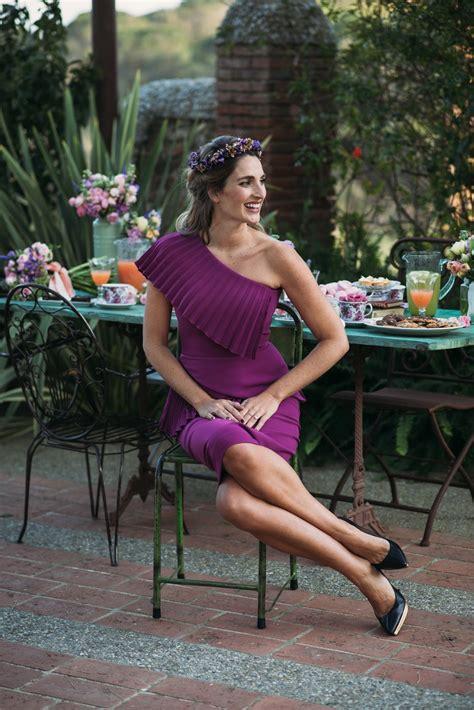 5 tendencias para invitadas de boda 2018 - Blog de bodas ...