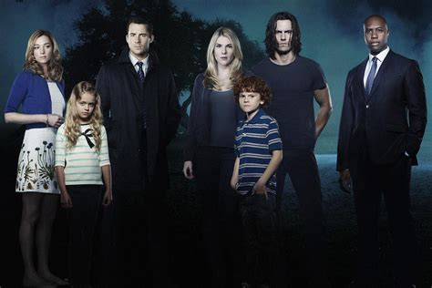 5+ The Whispers TV series wallpapers HD Download