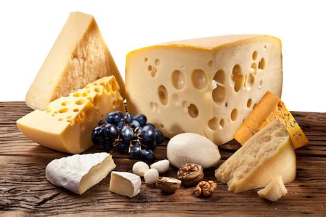 5 tipos de quesos que debes probar   ConstruArte, C.A.