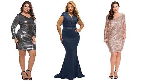 5 vestidos de fiesta elegantes y modernos para mujeres ...