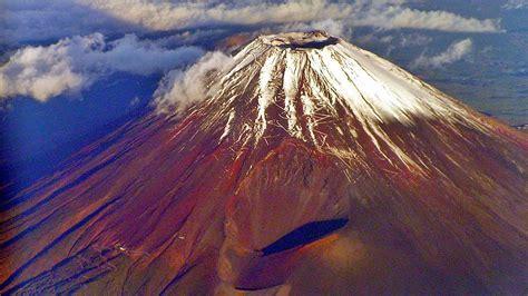 5 volcanes que podrían entrar en erupción en cualquier momento