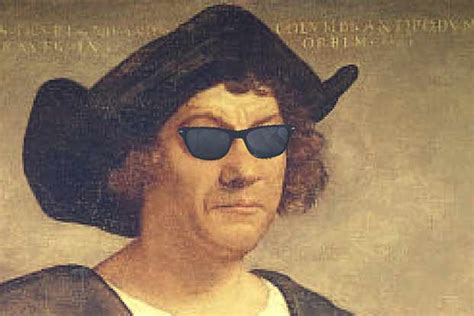 5 Weird Facts About Christopher Columbus | Kiskeya.Life