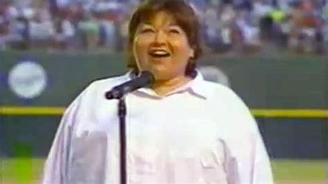 5 Worst National Anthem Performances - ABC News