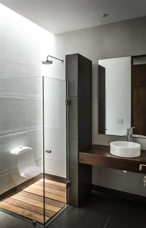 50 baños pequeños, ¡geniales! |