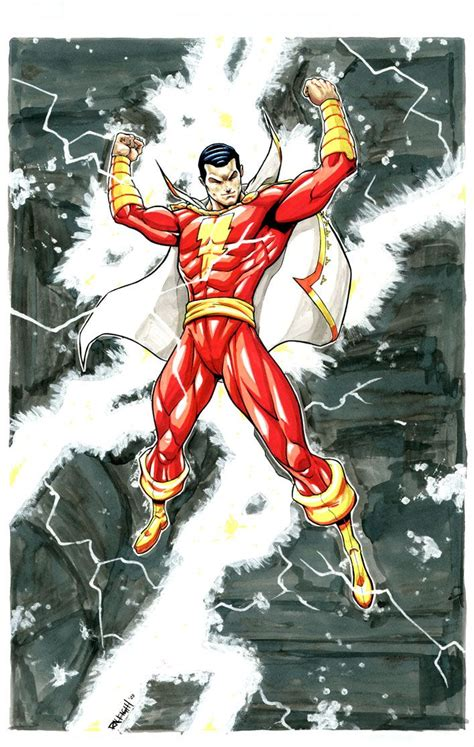 50 best images about The Original Marvel Family on ...