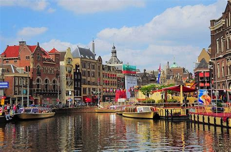 50 Best Things to Do in Amsterdam   Netherlands Tourism