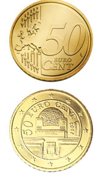 50 centimos - Cambio Euro Dolar
