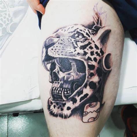 50 Diseños de tatuajes mayas y su significado | Belagoria ...