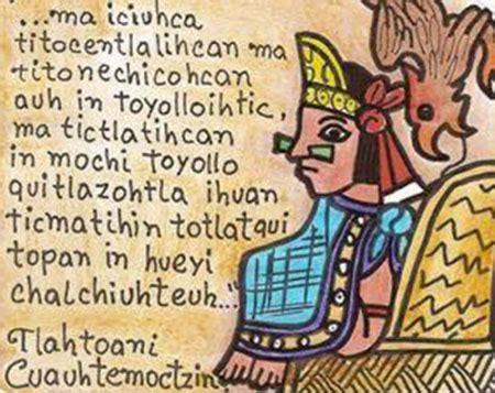 50 ejemplos de lenguas indígenas y definición - Yavendrás
