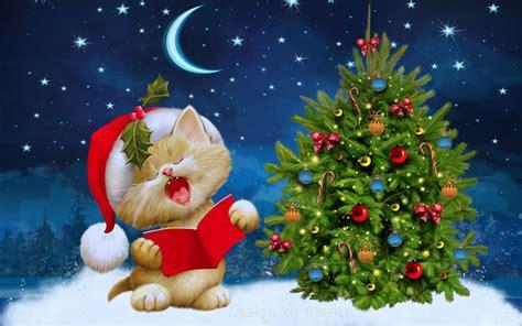 50 fondos de pantallas de Navidad y Año Nuevo - Arquigrafico