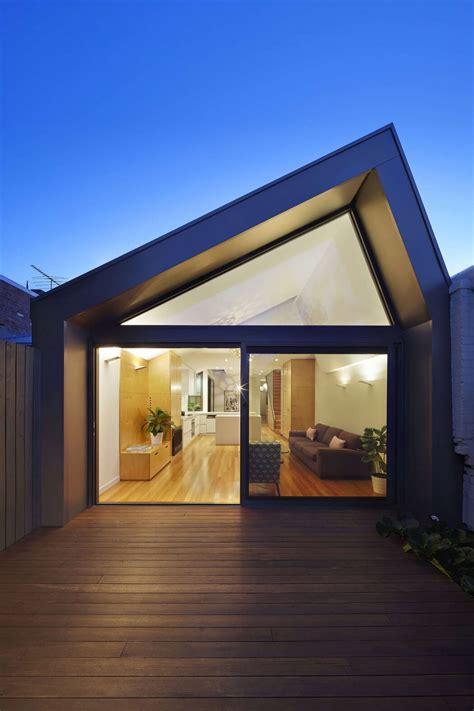 50+ fotos de fachadas de casas modernas, pequeñas, bonitas ...