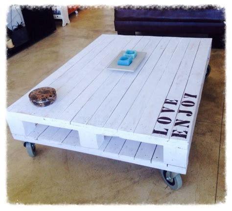 50 Ideas de mesas hechas de palets y Tutorial de ¿Cómo ...