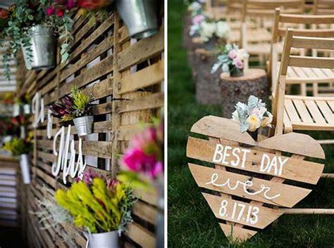 +50 ideas increiblesde decoración de boda vintage