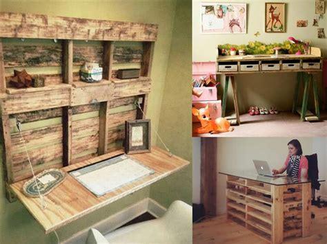 +50 ideas para hacer muebles con palets