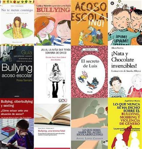 50 Libros sobre el Bullying o Acoso Escolar   Lifeder