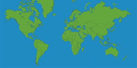 50 mapas que cambiarán tu forma de ver el mundo ...