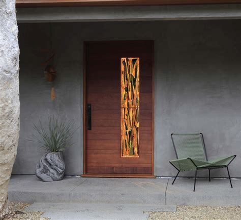 50 Modern Front Door Designs