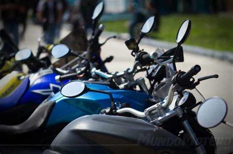 50 motos más vendidas en España en Agosto 2017