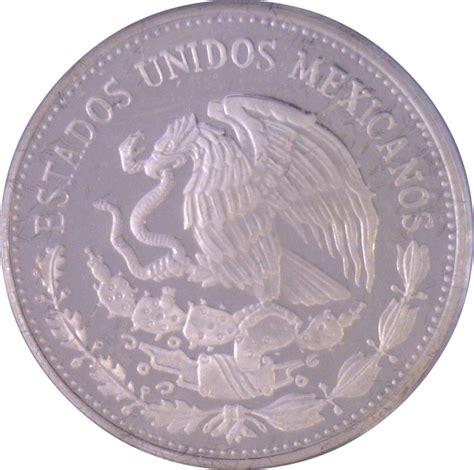 50 Pesos  Mexico  86    Mexico – Numista