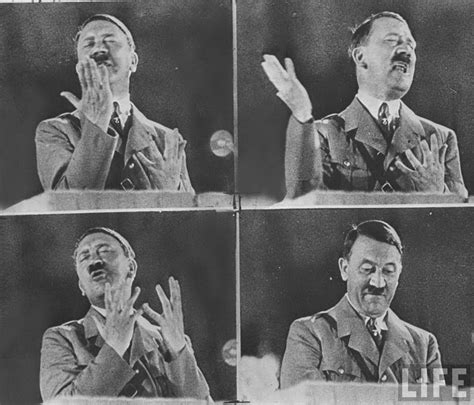 50 Rare Photos of Adolf Hitler You Might Have Never Seen ...