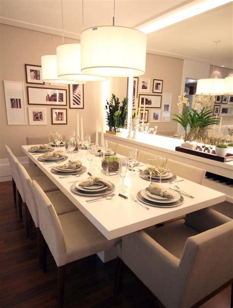 50 Salas de Jantar com Buffet Lindas e Inspiradoras