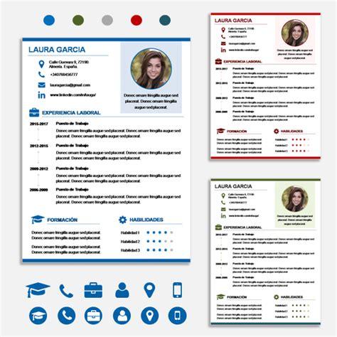 50 Tipos de Curriculum Vitae para diferenciarte de tu ...