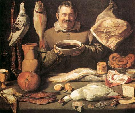 500 mil años de apetito: historia del arte culinario