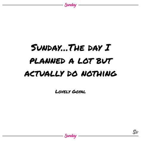 51 Awesome Sunday Quotes For The Weekend   Spirit Button