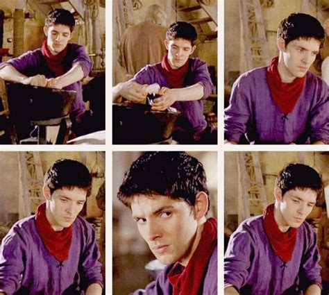 51 best images about Merlin on Pinterest | Bradley james ...