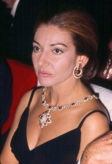 51 best Maria Callas  1923 1977  images on Pinterest ...