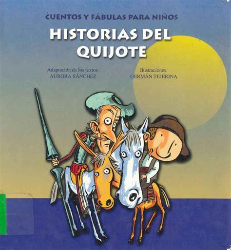 52 mejores imágenes sobre Don Quijote para niñ@s en ...